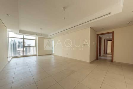 2 Bedroom Apartment for Rent in Jumeirah Lake Towers (JLT), Dubai - Bright Unit | Spacious Layout | Luxurious