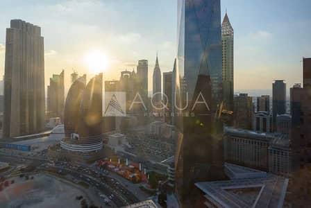 1 Bedroom Apartment for Sale in DIFC, Dubai - High Floor   Duplex   Rented   Panoramic View
