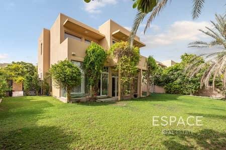3 Bedroom Villa for Sale in Arabian Ranches, Dubai - Well Kept Type 8 | VOT | Motivated Seller