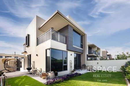 فیلا 4 غرف نوم للبيع في دبي هيلز استيت، دبي - Exclusive | Camel Track | Great Location