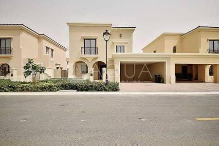 3 Bedroom Villa for Sale in Arabian Ranches 2, Dubai - Single Row | Near New Entrance | Rented