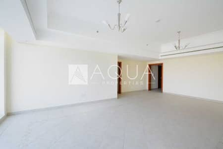2 Bedroom Apartment for Rent in Jumeirah Lake Towers (JLT), Dubai - Spacious Unit   Maid's room   Unfurnished