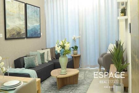 شقة 1 غرفة نوم للايجار في الفرجان، دبي - Last of Handover   Highly In Demand