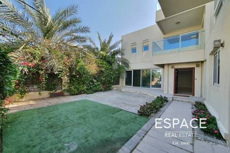 4 Bedroom Villa for Rent in The Sustainable City, Dubai - 4 Cheque - Cluster 2 - Best Priced 4 Bed