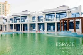 Pool View | 4 Bedroom | Well Maintained