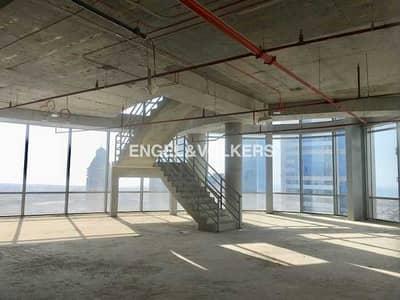 Office for Sale in DIFC, Dubai - Head Quarters Choice | Penthouse | Premium