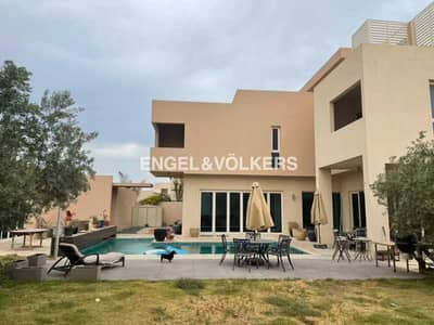 5 Bedroom Villa for Sale in Dubai Waterfront, Dubai - Stunning| Spacious Layout |Landscaped Garden