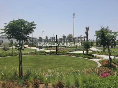 3 Bedroom Villa for Sale in Dubai Hills Estate, Dubai - New to Market|Panoramic Park Views|Exclusive