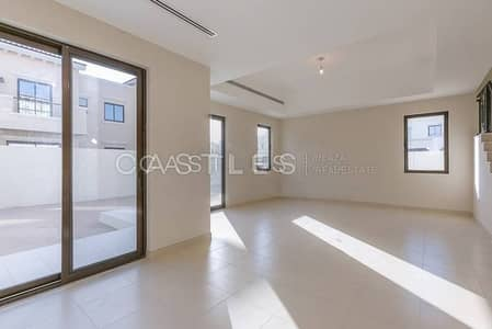 3 BEDROOMS TYPE C - SIGLE ROW - MIRA OASIS PHASE 2