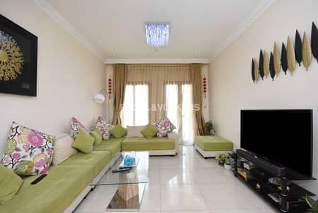 شقة 2 غرفة نوم للبيع في قرية جميرا الدائرية، دبي - Fully Upgraded   Spacious  Community View