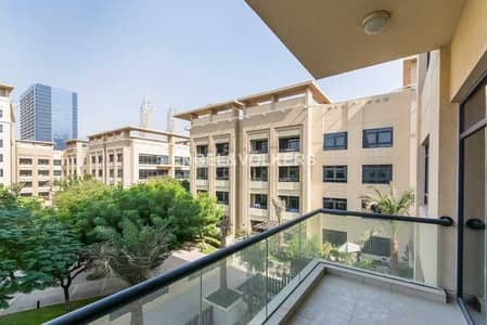 3 Bedroom Flat for Sale in The Greens, Dubai - Rented | Prime Location | With Study Room