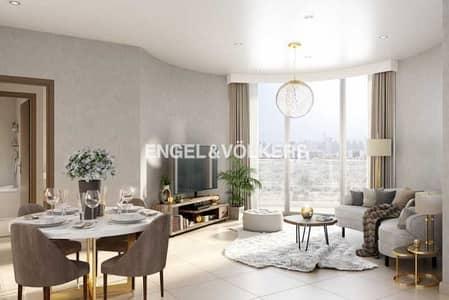Studio for Sale in Al Furjan, Dubai - Furnished | Serviced Apartment | Ready 2021