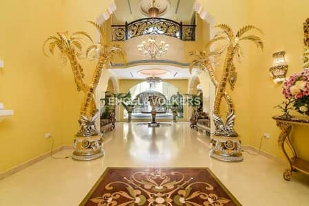 6 Bedroom Villa for Sale in Al Barsha, Dubai - Luxurious   With Private Pool   Large Plot