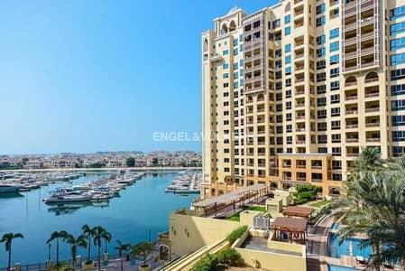 1 Bedroom Flat for Sale in Palm Jumeirah, Dubai - Exclusive | Guaranteed Return | Good Location