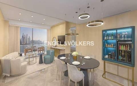 شقة فندقية 1 غرفة نوم للبيع في نخلة جميرا، دبي - 8% Returns Net   Hassle-Free Investment