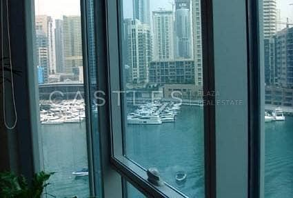 Low Floor - Partial Marina View - Tenanted