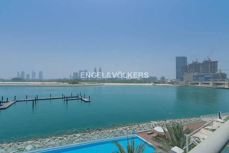 15 Full Sea VIew | Vacant Now | Easy Viewing