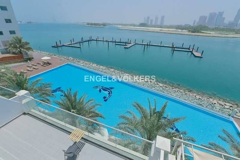 2 Full Sea VIew | Vacant Now | Easy Viewing