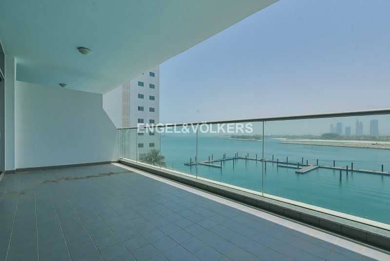 Full Sea VIew | Vacant Now | Easy Viewing