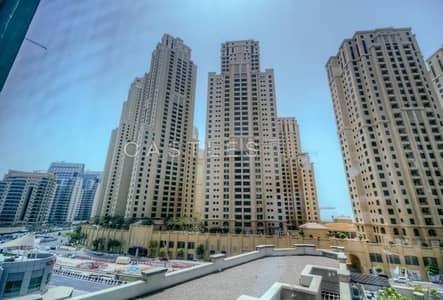 2 Bedroom Apartment for Sale in Dubai Marina, Dubai - Low Floor - Partial Marina View - Tenanted