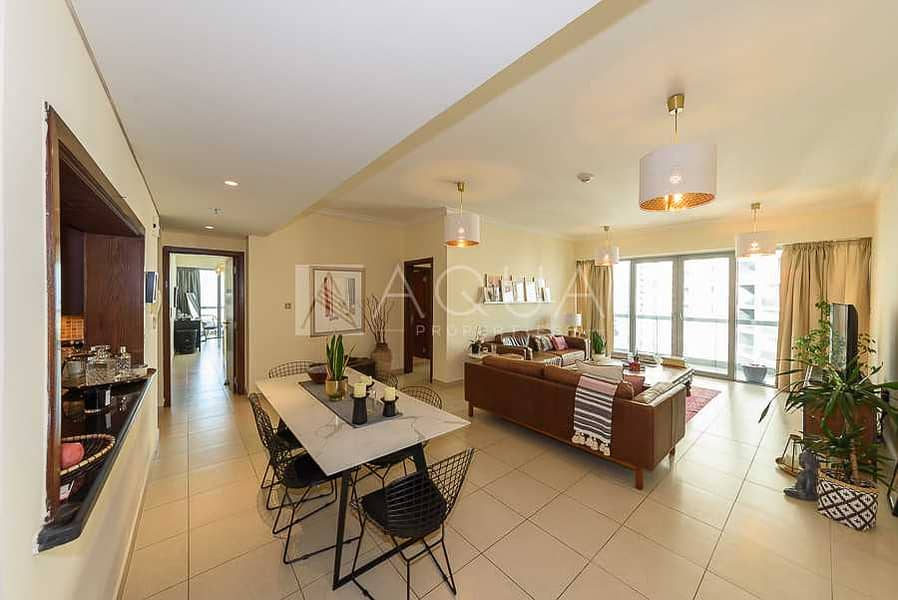 Maintained   Tenanted   Study Room   High Floor