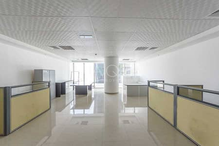 Office for Rent in Business Bay, Dubai - Prestigious Office | Fitted | Prism Tower