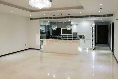 فلیٹ 2 غرفة نوم للبيع في نخلة جميرا، دبي - Upgraded to 2 bed | Rented until November