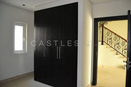 5 Bedroom Villa for Rent in Al Furjan, Dubai - Well Maintained Villa -  The Quortaj villas - 5 BR - For rent
