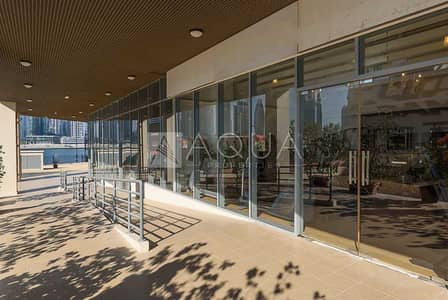 Shop for Sale in Business Bay, Dubai - Spacious Retail |fRented | Sale| Business Tower