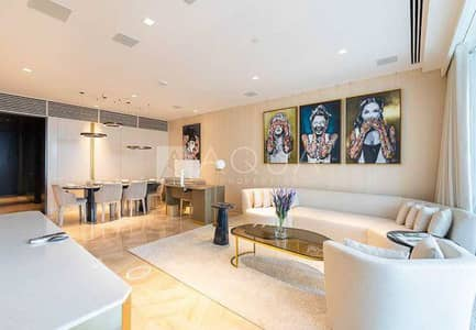 3 Bedroom Apartment for Sale in Palm Jumeirah, Dubai - Very Unique property | Exclusive listing