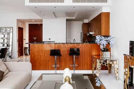 فلیٹ 2 غرفة نوم للبيع في مركز دبي المالي العالمي، دبي - Unique Duplex   Can be vacant   Fully Furnished