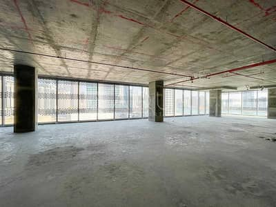 Office for Rent in Business Bay, Dubai - The Opus Tower|Business Bay| Dubai