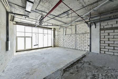 Shop for Rent in Al Sufouh, Dubai - Shell and Core | Retail | Hilliana Tower