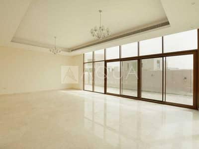 فیلا 5 غرف نوم للبيع في مدينة ميدان، دبي - Meydan Villa| 5 Bedroom |Type A - Vacant