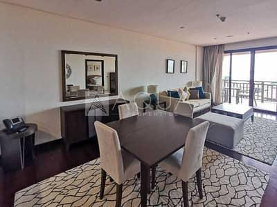 شقة 2 غرفة نوم للبيع في نخلة جميرا، دبي - Best Layout | Serene Sea Views | Anantara