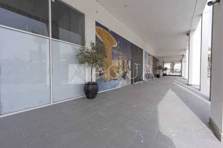 Shop for Rent in Business Bay, Dubai - Retail | Shell and core | Damac Maison