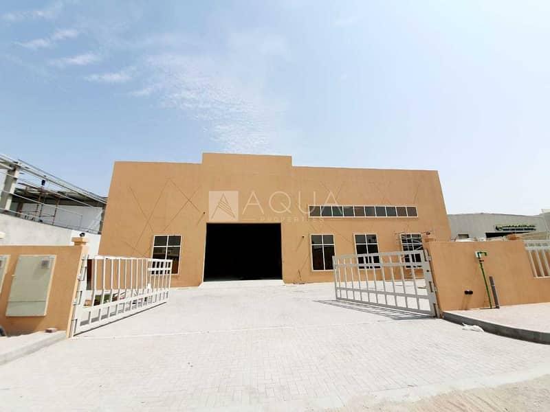 Independent Warehouse   Brand new   Jebel Ali