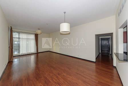 2 Bedroom Flat for Rent in Jumeirah Lake Towers (JLT), Dubai - Exclusive 2 Bedroom   Lake View   Chiller Free