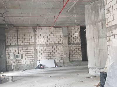 Shop for Rent in Business Bay, Dubai - Retail | Shell and core | Vacant