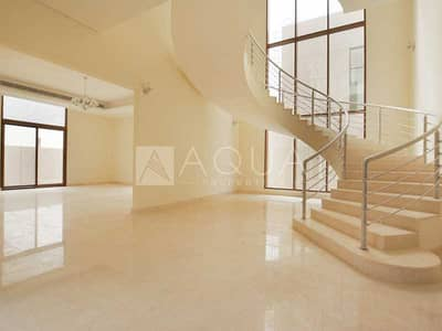 فیلا 5 غرف نوم للبيع في مدينة ميدان، دبي - Luxurious 5 Bed Type A Villa | Garden Views