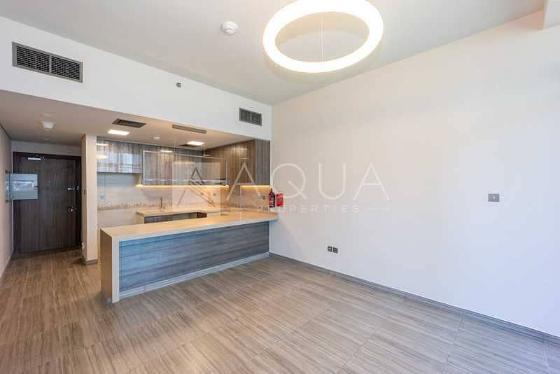 2 Nice and Modern Brand New 1 Bed   Lake View