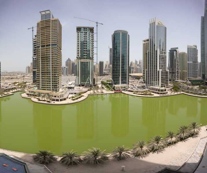 19 Nice and Modern Brand New 1 Bed   Lake View