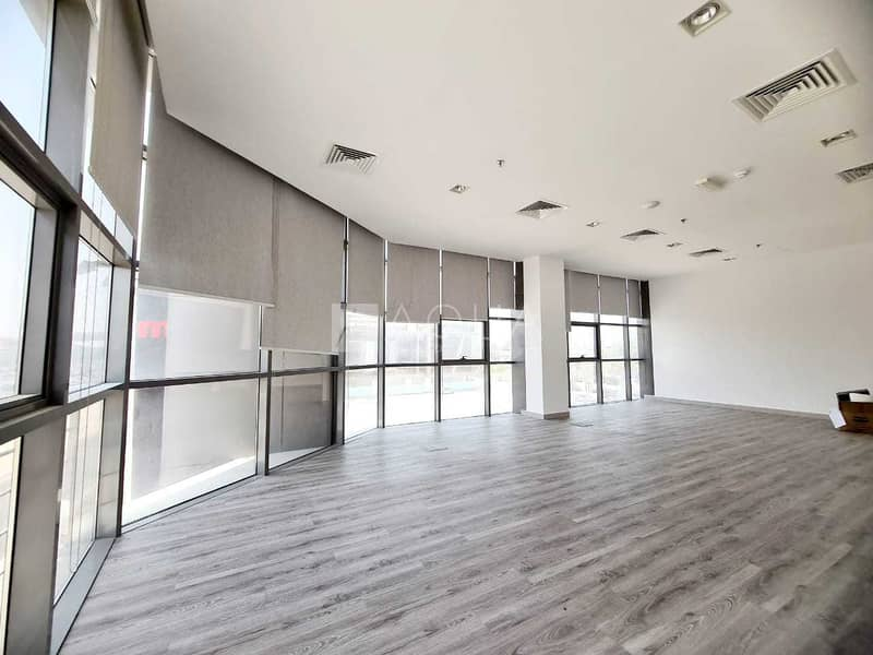 2 Partitioned office | Premium | Sheik Zayed Rd