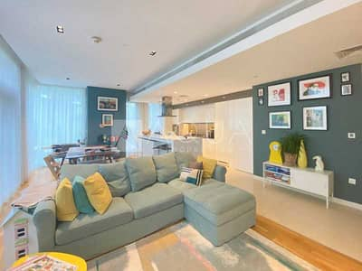 2 Bedroom Flat for Sale in Bluewaters Island, Dubai - Luxurious 2 bed I Local Office Coming Soon