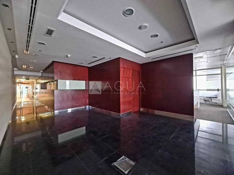 2 Good deal   Furnished   Partitioned office
