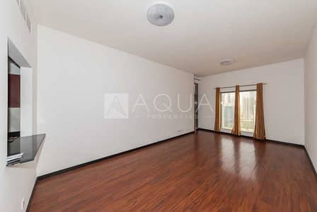 1 Bedroom Apartment for Rent in Jumeirah Lake Towers (JLT), Dubai - Fully Upgraded | Full Marian and SZR View