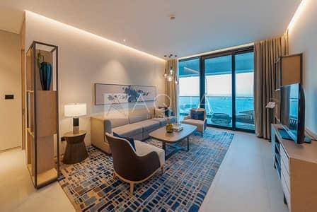 شقة 2 غرفة نوم للبيع في جميرا بيتش ريزيدنس، دبي - Luxury 2 Bed   Full Sea View   Resale   Vacant