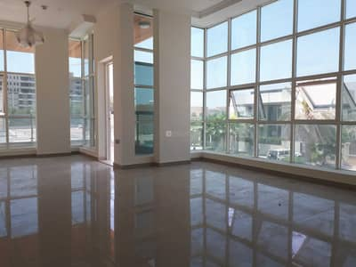 فيلا تجارية  للايجار في البرشاء، دبي - Commercial villa   5 Rooms   Modern villa