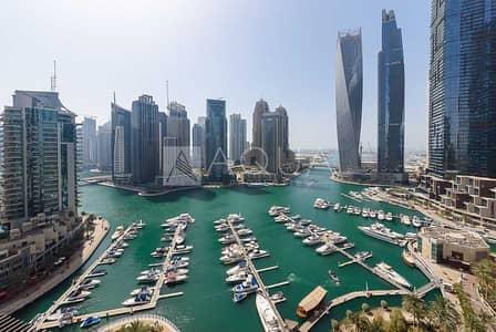 5 Bedroom Penthouse for Sale in Dubai Marina, Dubai - Prime Location I Luxurious   Amazing View