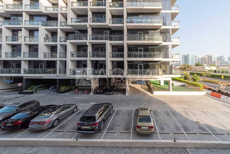 12 Closed kitchen | Modern Finishing | Balcony